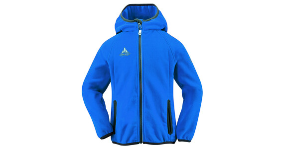Vaude Kids Cheeky Sparrow Jacket II blue